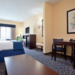 Billede af Holiday Inn Express Hotel & Suites Akron South (Airport Area)