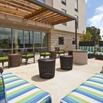 Home2 Suites by Hilton Jackson/Ridgeland, MS Foto