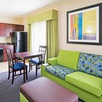 Bild från Holiday Inn Express Hotel & Suites Knoxville-Farragut