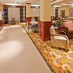 Фотография Holiday Inn Express Hotel & Suites Pauls Valley
