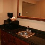 Foto de Hampton Inn Alexander City