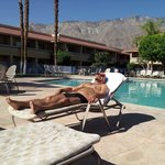 Photo de The Garden Vista Hotel Palm Springs