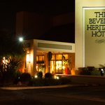 The Beverly Heritage Hotel