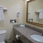 Foto di Holiday Inn Express Houston-NW (Highway 290 and FM 1960)