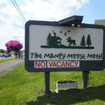 The Moose Sign
