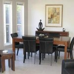 premium cottage lounge and dining