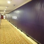 Φωτογραφία: Tianjin TEDA International Hotel