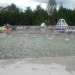 Foto van Emerald Lake RV Resort and Waterpark