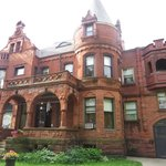 Foto de Schuster Mansion Bed & Breakfast