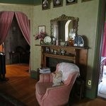Photo de Schuster Mansion Bed & Breakfast