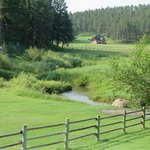 Bilde fra Double Diamond Ranch Bed and Breakfast