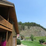 Foto de Double Diamond Ranch Bed and Breakfast