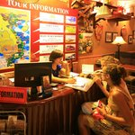 Hoan Kiem Downtown Backpackers Hostel resmi