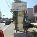 Foto de Akoition Hotel