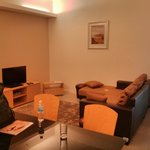 Φωτογραφία: One-Stop Serviced Residence & Office