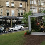 Foto de The Harrogate Brasserie Hotel