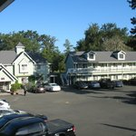 Baechtel Creek Inn & Spa, An Ascend Collection Foto