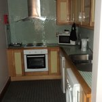 Staycity Serviced Apartments Millennium Walk Foto