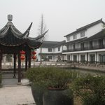 Foto de Zhejiang South Lake 1921 Club Hotel