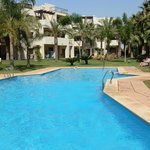 Photo de Roda Golf & Beach Resort