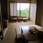 Traditional tatami relaoded