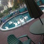 Foto di Travelodge Fort Lauderdale Beach
