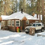 Timber Haven Lodge의 사진