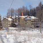 Photo of Hotel Nowa Ski