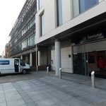 Foto de Travelodge London Ealing