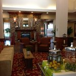 Φωτογραφία: Hilton Garden Inn Rapid City