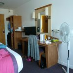 Premier Inn Isle Of Wight - Newport Foto
