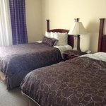 Staybridge Suites West Fort Worth照片