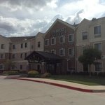 Staybridge Suites West Fort Worth resmi