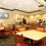 Фотография Fairfield Inn Hudson