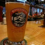 Φωτογραφία: Woodstock Inn, Station & Brewery