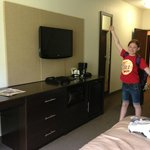 Sleep Inn & Suites Middlesboro resmi