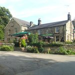 The Postgate Inn  Whitby  YO21 1U