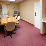 Holiday Inn Express Brownwood Foto