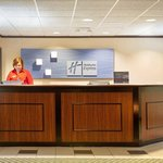 Foto van Holiday Inn Express Racine (I-94 @ Exit 333)
