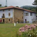Photo de Hotel Rural Urune