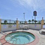 Foto de BEST WESTERN PLUS Lone Star Inn