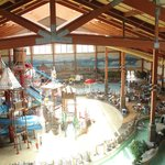 Fort Rapids Indoor Waterpark Resortの写真