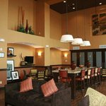 Hampton Inn & Suites Fort Worth / Forest Hills resmi