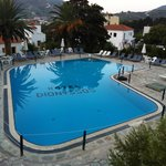Photo de Hotel Dionyssos