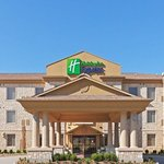 Holiday Inn Express Oklahoma City Northwest Quail Springs resmi