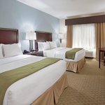 Φωτογραφία: Holiday Inn Express Hotel & Suites Pittsburg