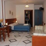 Photo of Aparthotel Baia di naxos