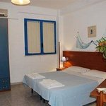 Photo de Aparthotel Baia di naxos