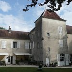 Photo of Chateau de la Hussardiere