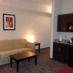 Holiday Inn Houston West-Westway Park Foto